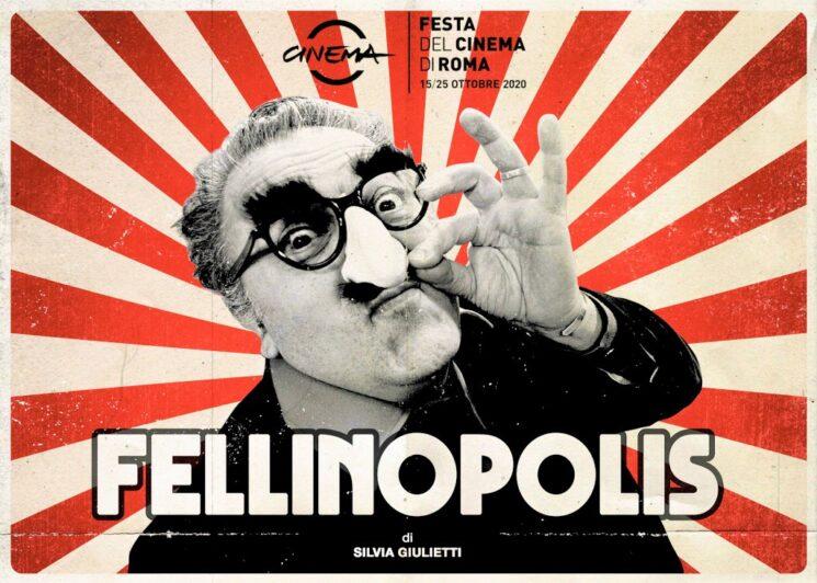 Fellinopolis, Federico Fellini, puro divertimento