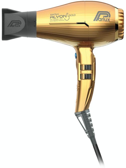 Per la Festa della Mamma Parlux Alyon® Gold Edition, il phon che si tinge di un elegantissimo oro