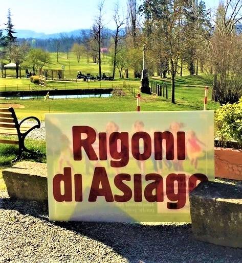 Al via il Torneo di Golf Rigoni di Asiago – 10ª edizione
