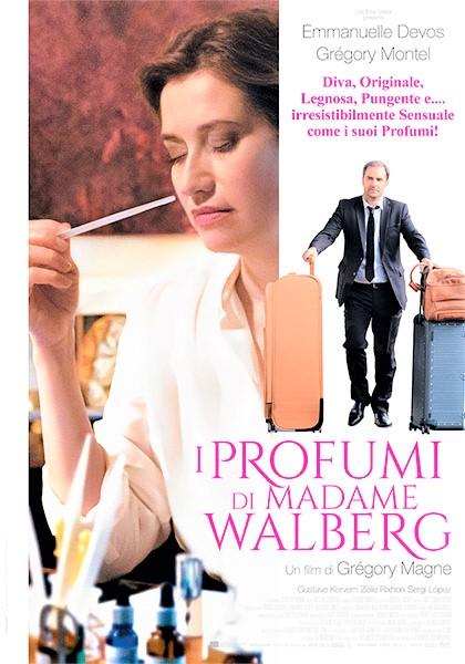 I profumi di Madame Walberg, l'attrazione degli opposti