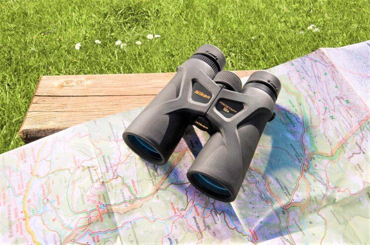 Nikon Prostaff 3S, il binocolo compatto e leggero per l'outdoor