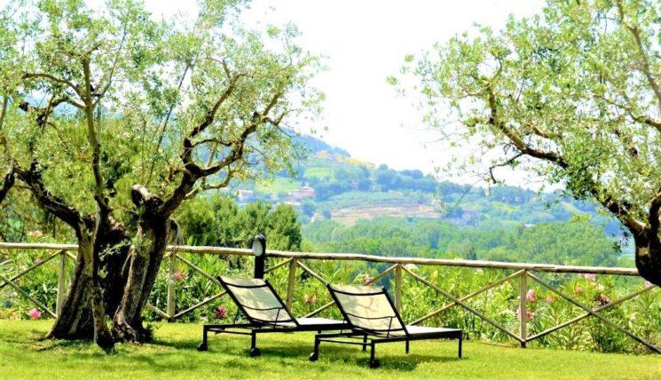 A Le Tre Vaselle Resort & Spa un indimenticabile soggiorno nel cuore dell'Umbria