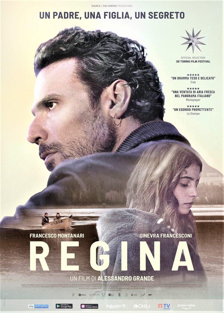 """""""Regina"""", un film di genere drammatico per la regia di Alessandro Grande"""
