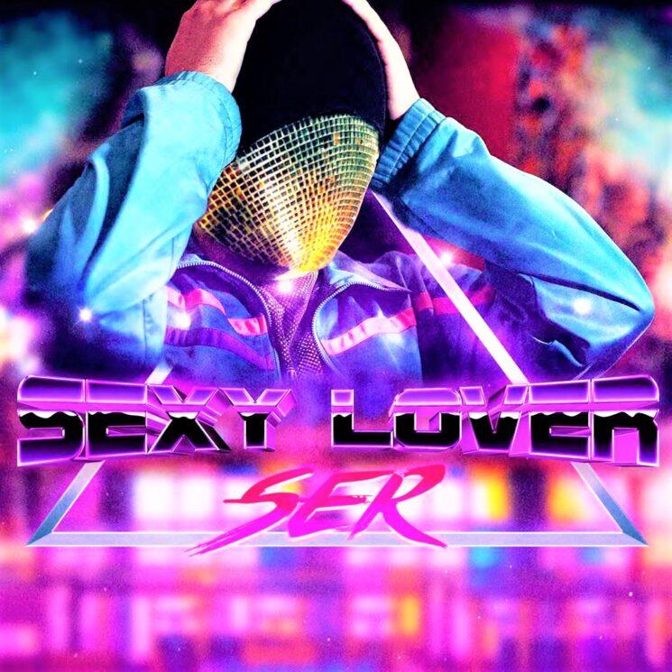 """""""Sexy Lover"""", il nuovo singolo di Ser in digitale dal 28 maggio"""