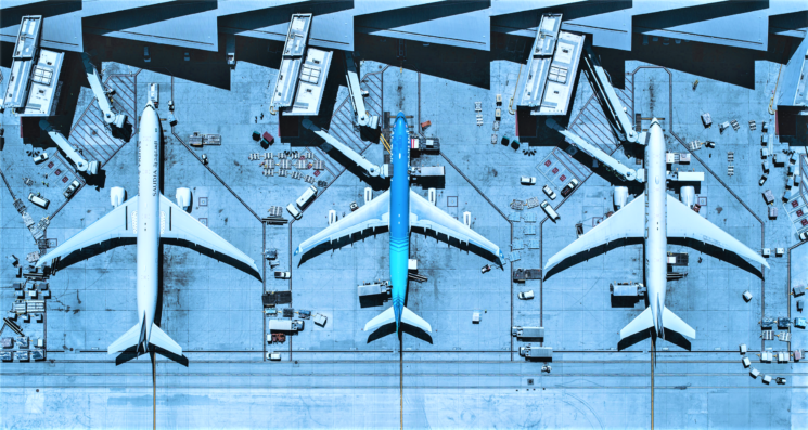 """MCKINSEY – Nuovo studio """"Back to the future? Airline sector poised for change post-COVID-19"""""""