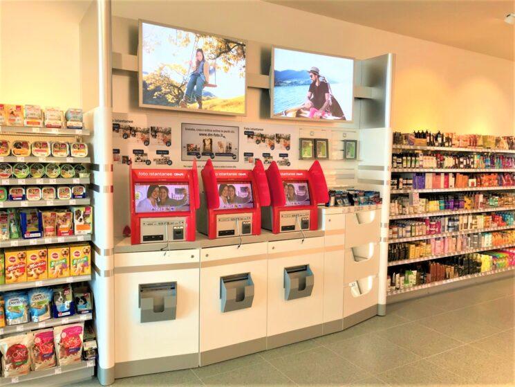 Lo sviluppo foto torna nei supermercati