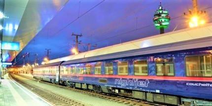 Destinazione Romagna: riparte il treno estivo giornaliero Monaco-Rimini