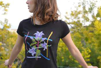 Daphné Sanremo: le creazioni senza tempo della Collezione Botanica Wild Flowers