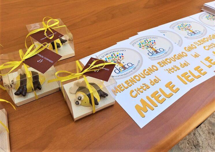 Melendugno, città del miele, ottiene la DE.CO per i suoi prodotti