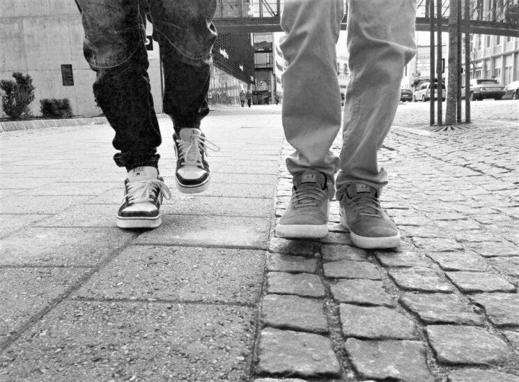 Le regole per la sneaker perfetta, tutto quello che c'è da sapere