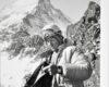 Walter Bonatti - Stati di grazia. Un'avventura ai confini dell'uomo, Museo Nazionale della Montagna - 22.6 – 5.12.2021