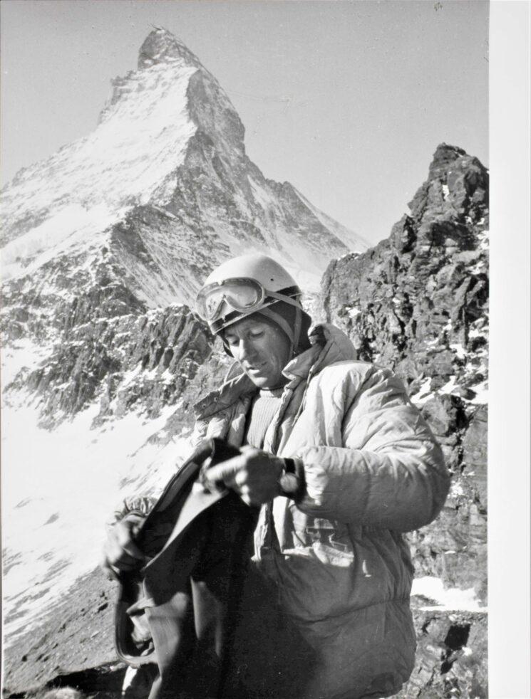 Walter Bonatti – Stati di grazia. Un'avventura ai confini dell'uomo, Museo Nazionale della Montagna – 22.6 – 5.12.2021