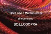 """Calé Fragranze d'Autore: il mondo """"Sottosopra"""" di Silvio Levi e Marco Ceroni"""