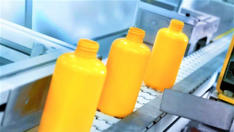 L'Oréal: Le prime bottiglie al mondo da riciclo enzimatico