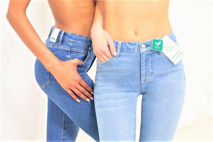 Met Jeans presenta il progetto MET ORGANIC