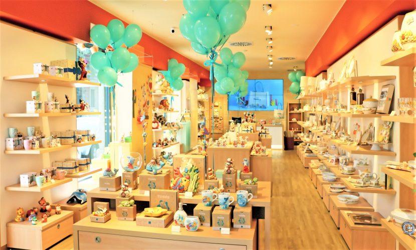 THUN: nuovo shop in Corso Buenos Aires a Milano