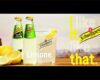 "Schweppes: on air la campagna europea ""I like it like that"""