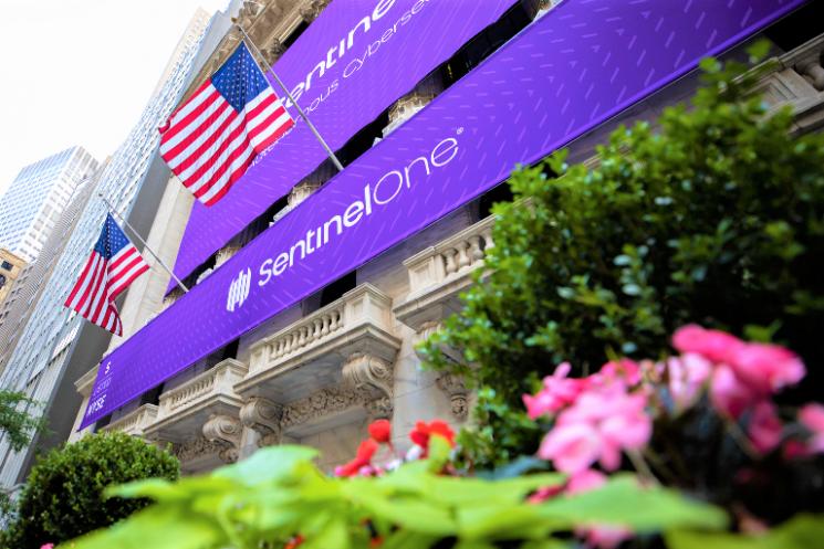 SentinelOne comunica il prezzo dell'offerta pubblica iniziale sul mercato azionario