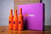 Winey, la start up che rende più accessibili i vini dei piccoli produttori