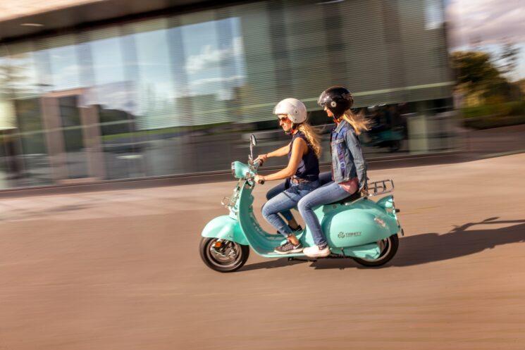 Notizie utili per assicurare gli scooter 50