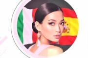 "Evento Internazionale beauty ""Italia-Centro Asia"" a Almaty, Kazakistan"