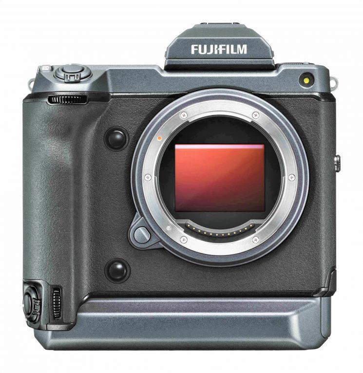 GFX 100 e GFX100S nuovi aggiornamenti firmware. Ancora più potenza al Large Format Fujifilm