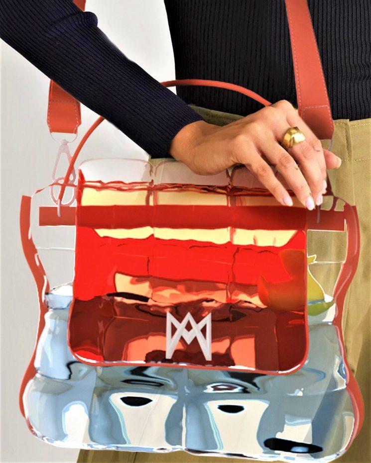 AMA BAGS: prima digital capsule collection in collaborazione con DressX