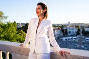 """Summer sleek back: il 2° hairlook de """"La Dolce Vita"""" di Alessia Mancini"""