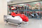 Museo Nazionale Scienza e Tecnologia: per la prima volta aperte al pubblico le
