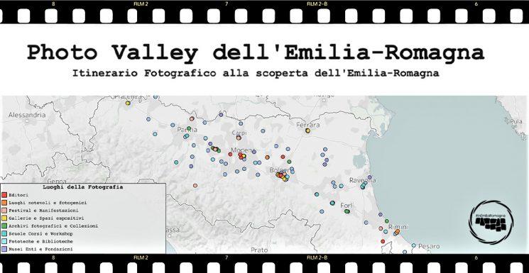 "Nasce ""Emilia Romagna Photo Valley"""