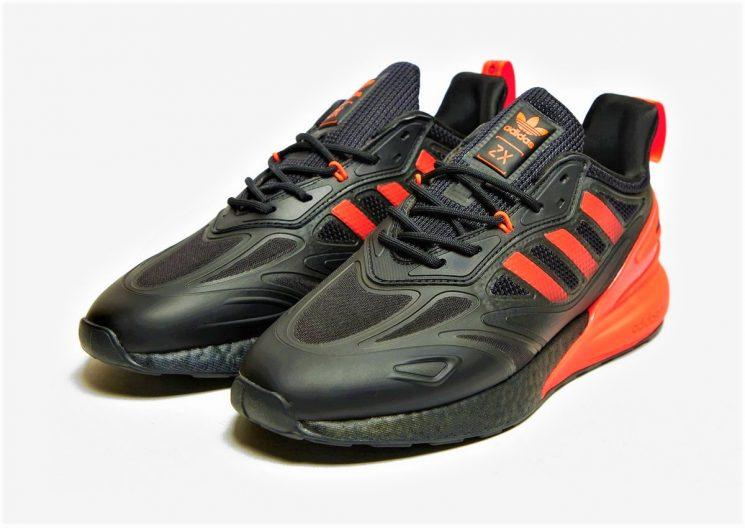 JD Sports presenta le nuove Adidas Originals ZX Boost 2.0