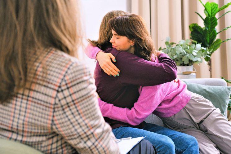 Indagine MioDottore: l'abbraccio elisir di lunga vita!