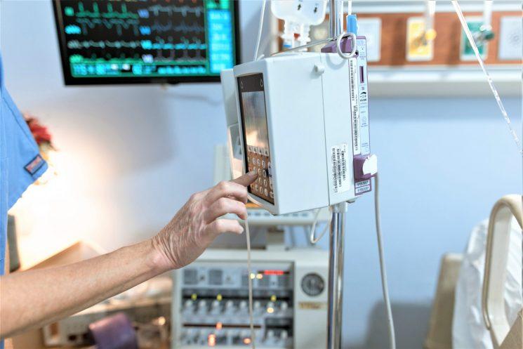 Salute Digitale: servizi al paziente, telemedicina e terapie digitali