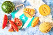 Deliveroo, frutti rinfrescanti d'estate: l'anguria batte il melone