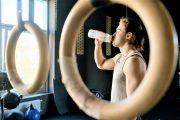 Olimpiadi 2020, quanta acqua beve un atleta?