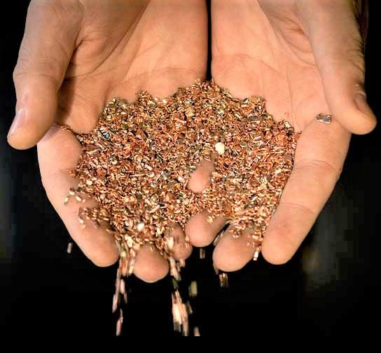 Nasce il Copper-Action Hub per valorizzare le proprietà del rame per un futuro più sostenibile