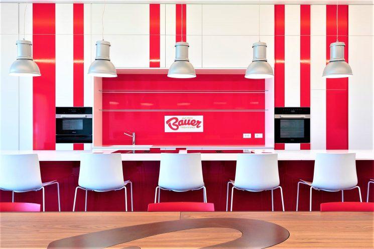 Apre a Trento il Bauer Gourmet Lab