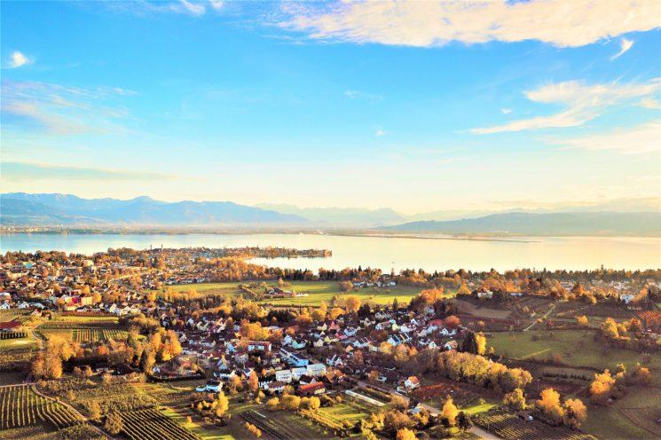 Lago di Costanza: dolce autunno fra vigneti, musei del gusto e festival gastronomici