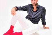 Campagna FW 21 RED: Claudio Marchisio brand ambassador