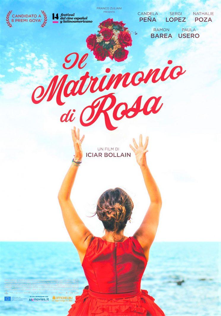 Il matrimonio di Rosa, una commedia spagnola speciale e sorprendente