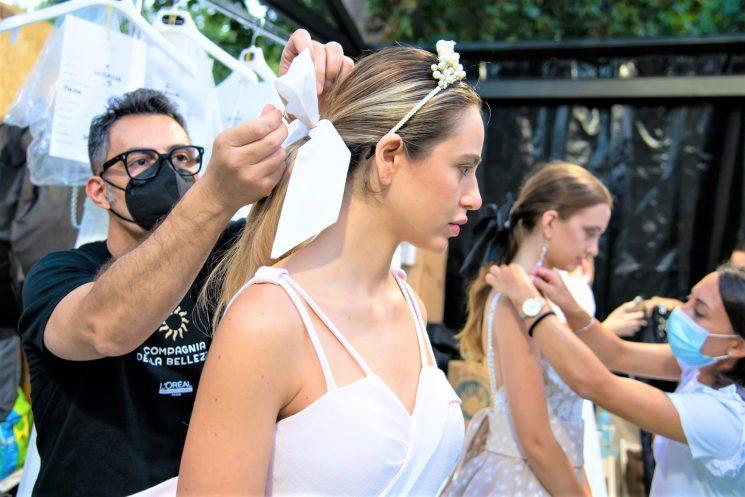 Compagnia della Bellezza al Fuorisalone 2021 con Elisabetta Polignano e Privitera Eventi