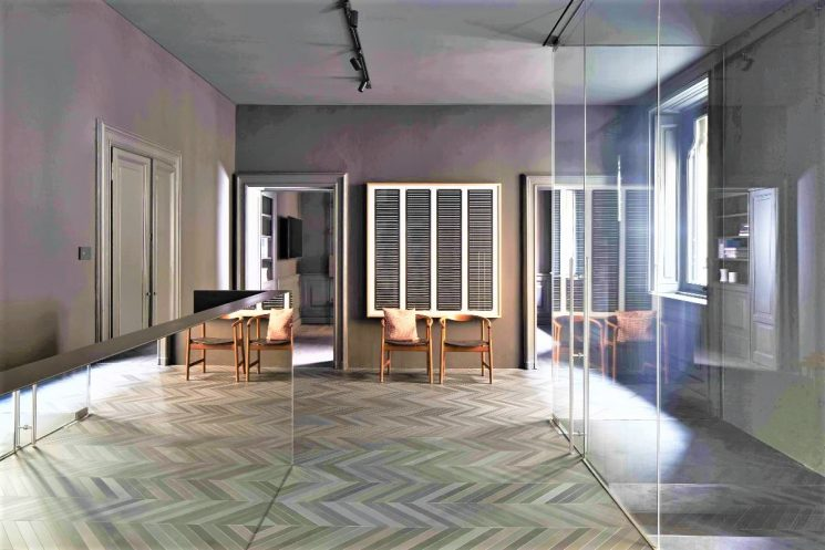RBM MORE: new opening a Milano