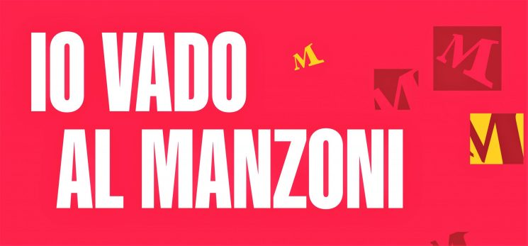 Al Teatro Manzoni di Milano un'effervescente stagione 2021/2022