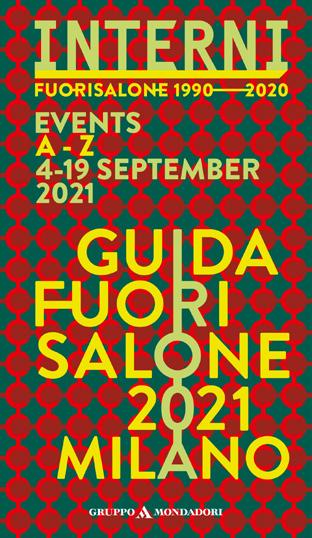 Con il FuoriSalone il mondo del design a Milano