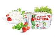 Arriva la Stracciatella Nonno Nanni, una gustosa novità fatta con latte 100% Italiano in confezione riciclabile