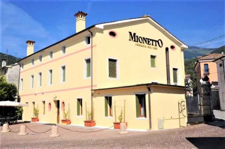 Nuove medaglie per Mionetto, a Mundus Vini – Edizione Estate 2021