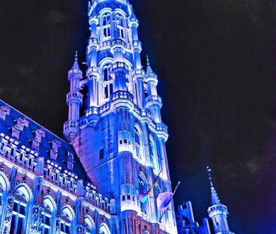 Vivere la magia dell'autunno a Bruxelles quando si anima di eventi