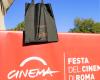 Campo Marzio sponsor della Festa del Cinema di Roma