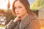 """Chiara Iezzi: """"Ogni giorno è come un episodio da vivere, come le serie tv"""""""