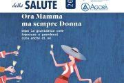 Agorà e Fondazione Onda insieme per la salute della donna-mamma